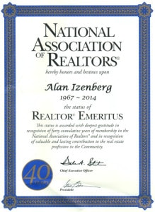 Alan-Izenberg-Realtor-Emeritus