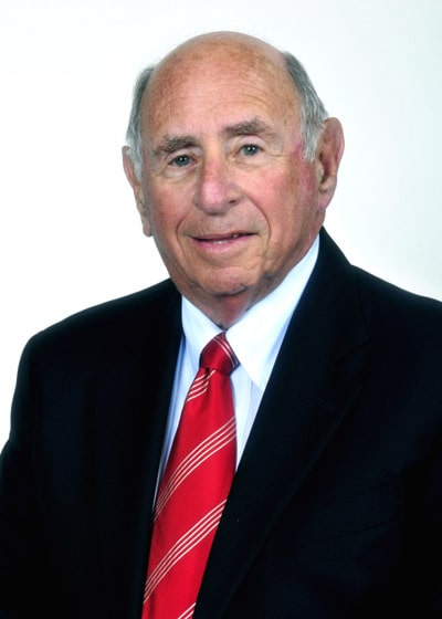 Alan Izenberg, Broker
