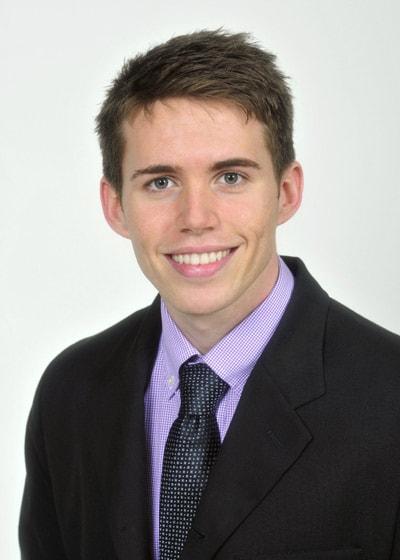 Jonathan McDonald, Sales Associate