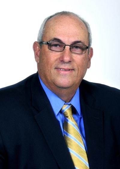 Stan Krangel, Sales Associate