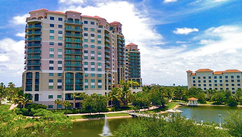 The Landmark At Palm Beach Gardens Florida Homes For