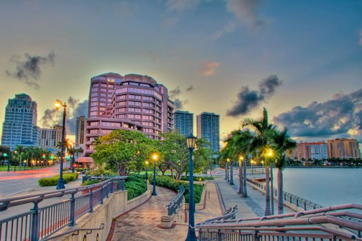 downtown-west-palm-beach