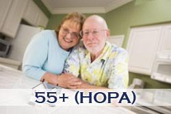 55+ Communities (HOPA)
