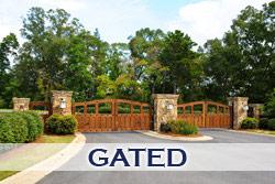 Gated Communities