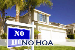 Non-HOA